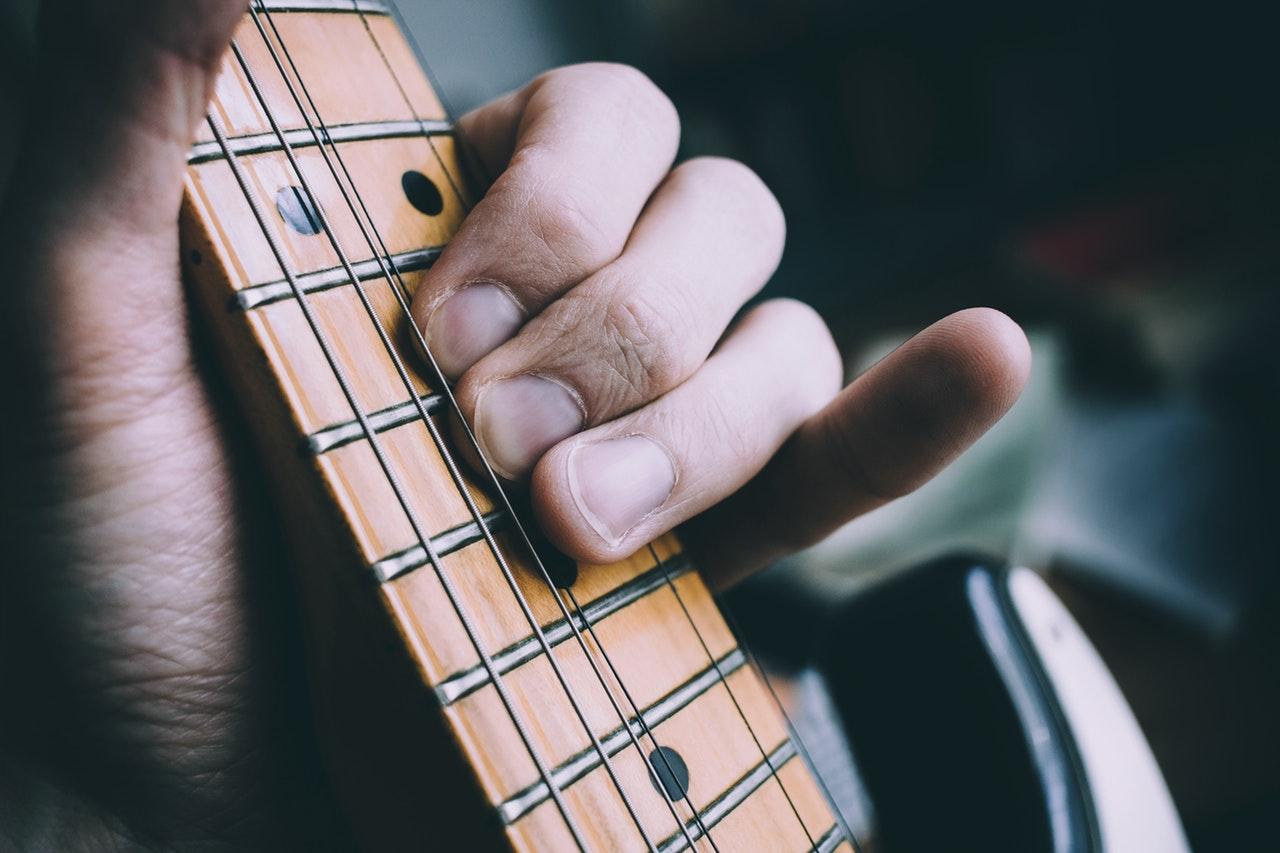 Muzik Boleh Membantu Anda Tingkatkan Keyakinan Diri dan Disiplin