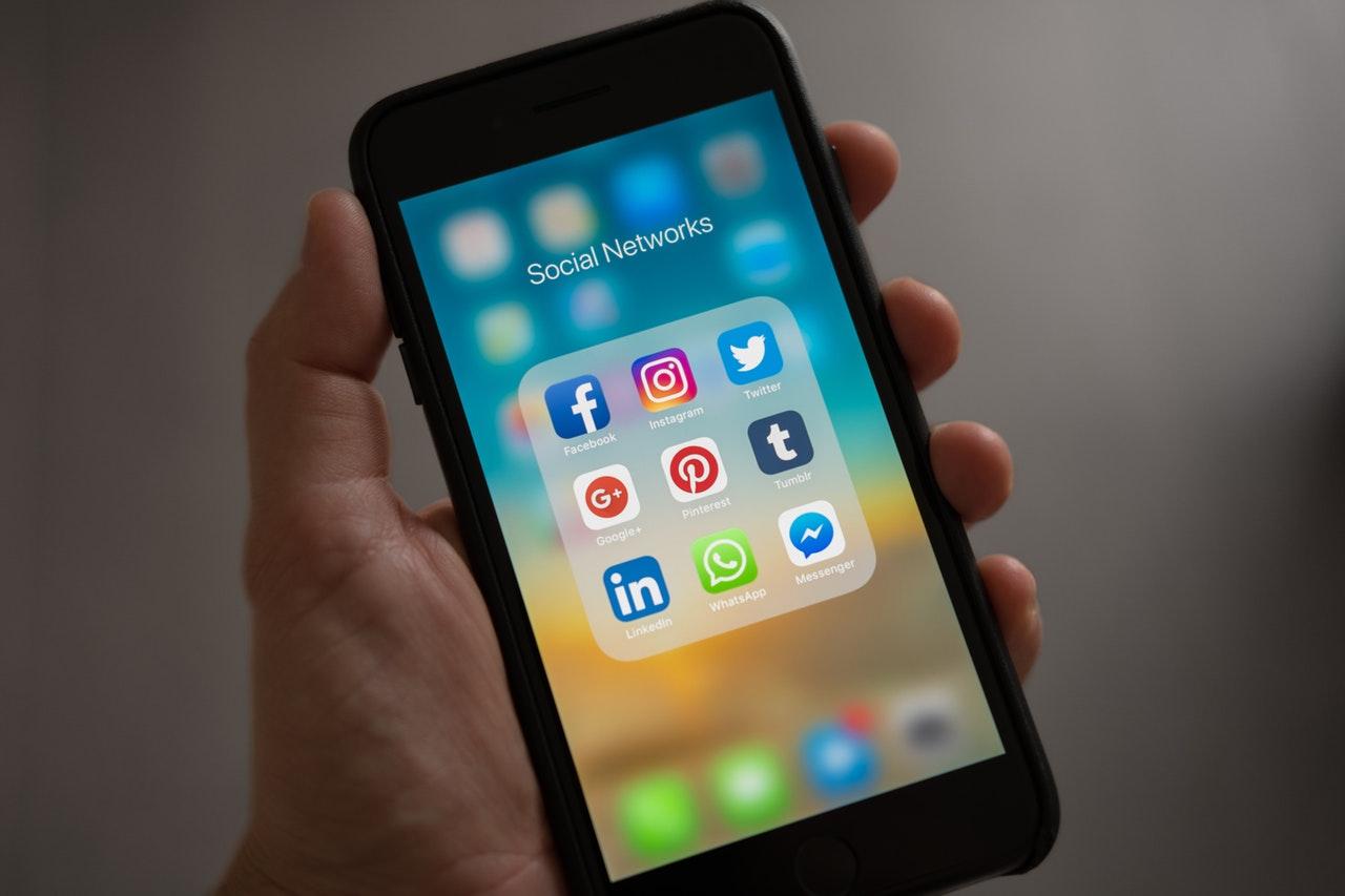 5 Akaun Medial Sosial Yang Anda Perlu Kuasai Untuk Bina Nama Anda.