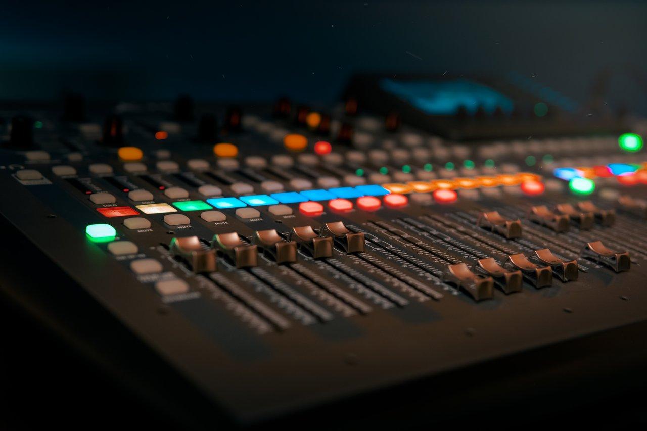 tip pilih studio rakaman lagu