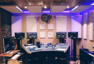 bilik soundproof