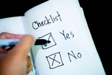 7 checklist sebelum dan selepas rilis lagu